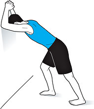 Triangular-forearm-support-exercise