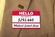 Medical School Loan (123RF)