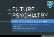 the future of psychiatry arshya vahabzadeh