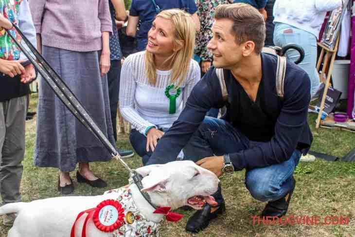 Pup Aid - Rachel Riley and Pasha Kovalev