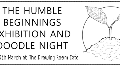 Humble Beginnings | March 2017