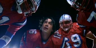Keanu Reeves-Shane Falco-glory-lasts-forever