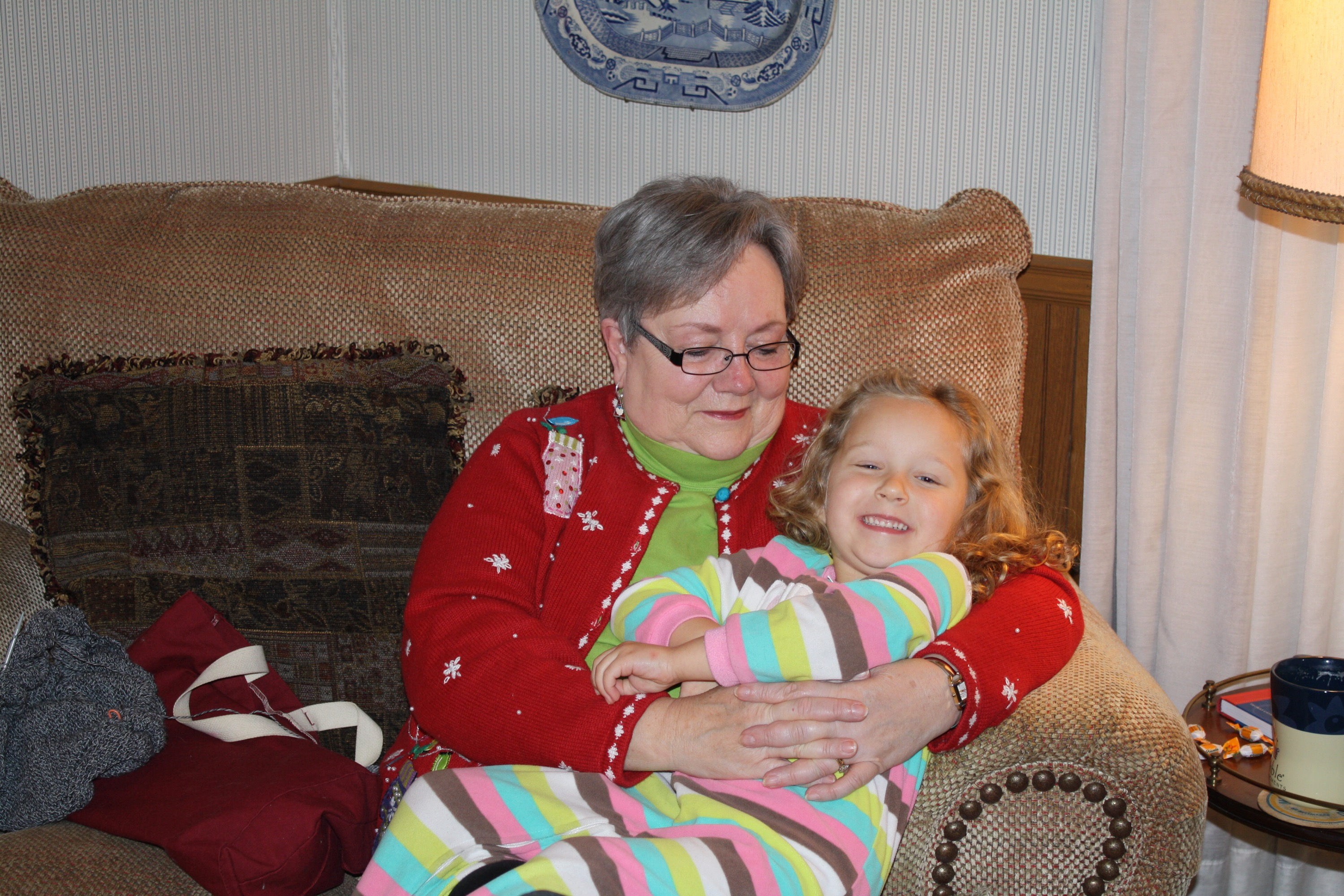 Toms mom the dressler family here is one of my favorite pictures of faith and maw ma fandeluxe Choice Image