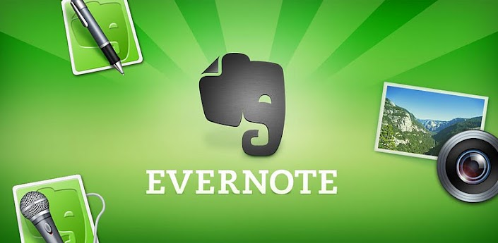 Evernote Makes Handwriting Available