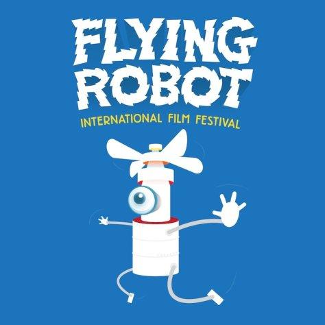 Flying Robot international Film Festival friff