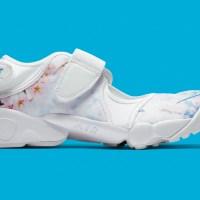 "Nike Air Rift ""Cherry Blossom"""