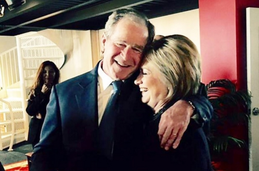 hillary-clinton-george-bush-neoconservatives_850_560