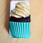 hoesje cupcake