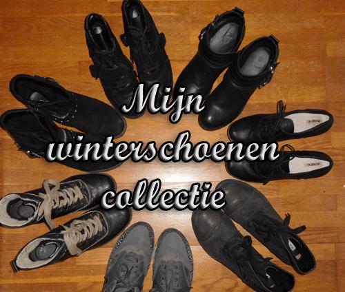 winterschoenencollectie