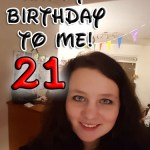 21th birthday