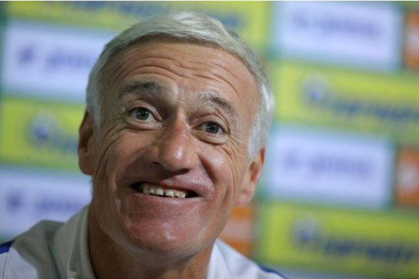 France hopes for good home show against Dutch after Germany draw     Didier Deschamps