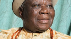 Chief Edwin Clark