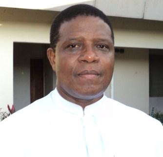 Bishop Godfrey Onah