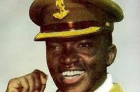 Major Chukwuma Kaduna Nzeogwu