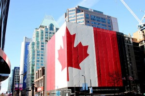 Cyprus-Style Bank Account Confiscation Is In The New Canadian Government Budget