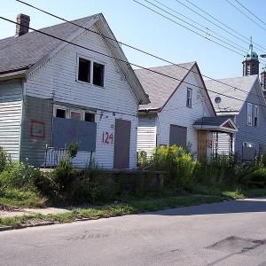 Urban Decay In Buffalo