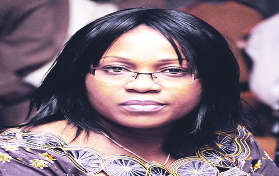 Mrs. Chika Balogun, Director-General, National Institute for Hospitality and Tourism