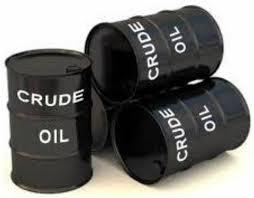 CRUDE OIL2