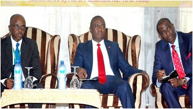 Chief Executive Officer & Managing Director of Airtel Nigeria, Segun Ogunsanya