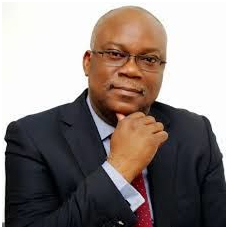Director General, Standards Organization of Nigeria (SON) Joseph Odumodu