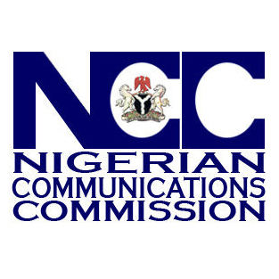 Nigerian Communications Commission (NCC) logo