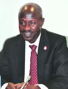 Ibrahim Mustafa Magu, EFCC Chairman
