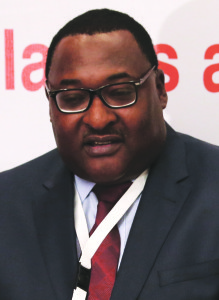 Mr. Hassan Bello, Executive Secretary, NCS