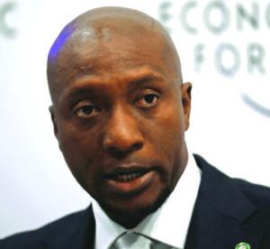 Oscar  Onyema, CEO, NSE