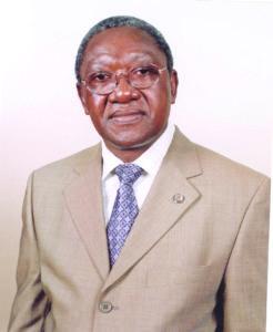 Ismail Adedigba, Deputy Director, Consumer Affairs Bureau, NCC