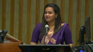 — Jayathma Wickramanayake, UN youth envoy