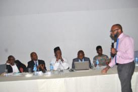 Nigerian's Niger-Delta: A Region in Abundance, A Region in Crises