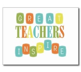 greatteachers