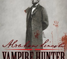 Abe Lincoln Vampire Hunter Co
