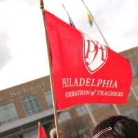 Philadelphia Teachers Contract Cancelled
