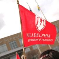 Philadelphia Teachers Contract Cancelled