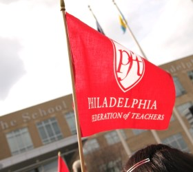 Philly Federation of Teachers