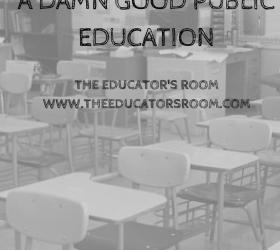 A DAMN Good PUBLIC education-2