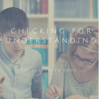 20+ Ways to Check for Understanding in a Special Education Classroom