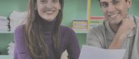 """No """"Over"""" Needed in Whelmed New Teachers(1)"""