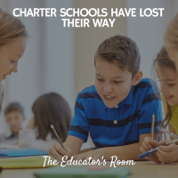 Charter Schools Have Lost Their Way