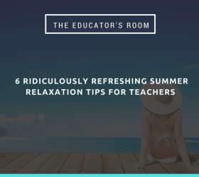 The educator's room (2)