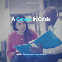 A Career in Crisis