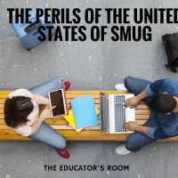The Perils of the United States of Smug