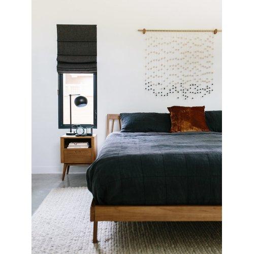 Medium Crop Of Mid Century Modern Bed