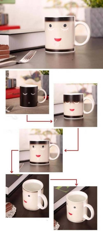 Medium Of Cow Udder Coffee Mug