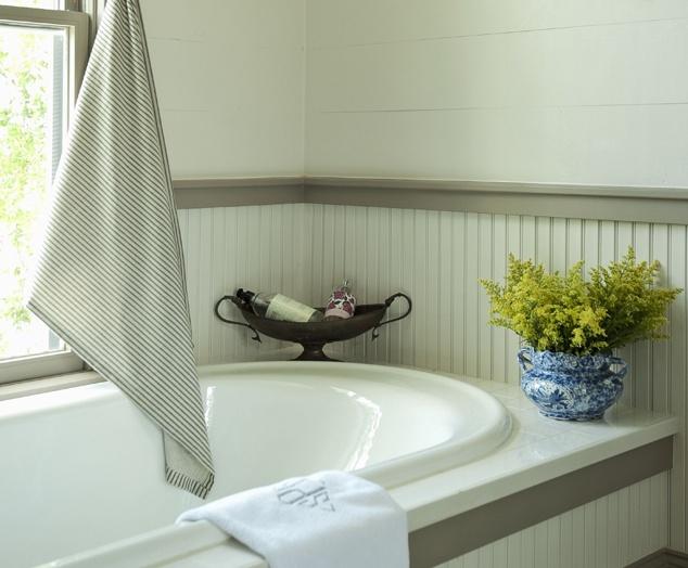 AP bath