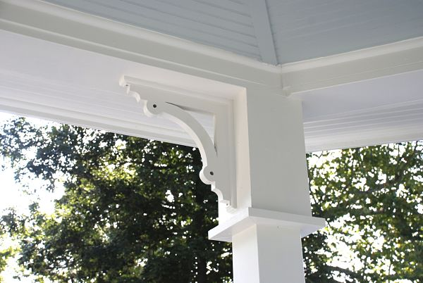 Grout Exterior porch bracket after_opt