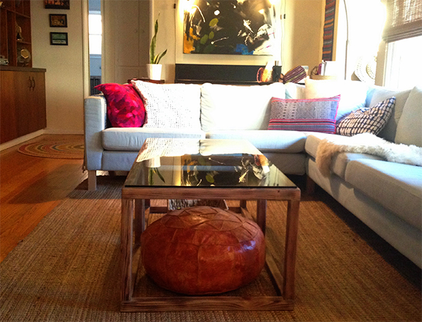 DIY Coffee Table The Estate of Things