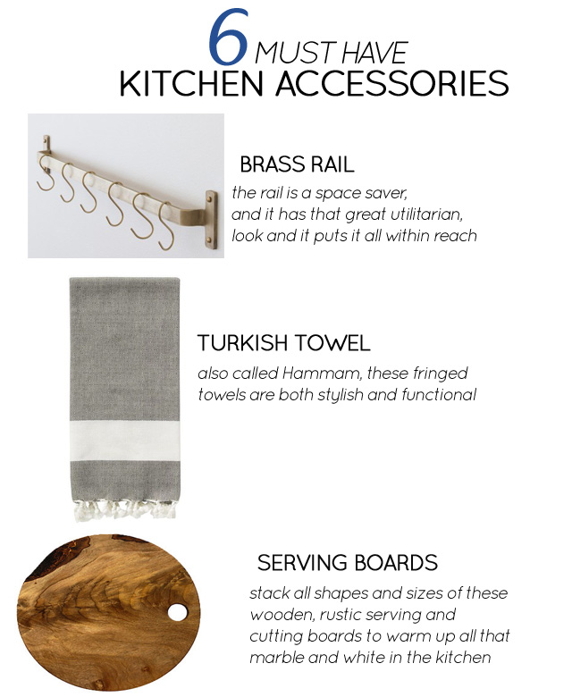 Best Kitchen Accessories