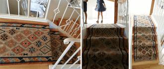 Kilim-Runner-on-Stairs
